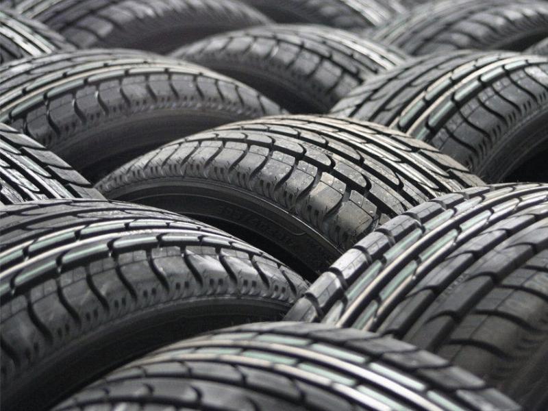 Cambio de neumáticos · Flexfuel