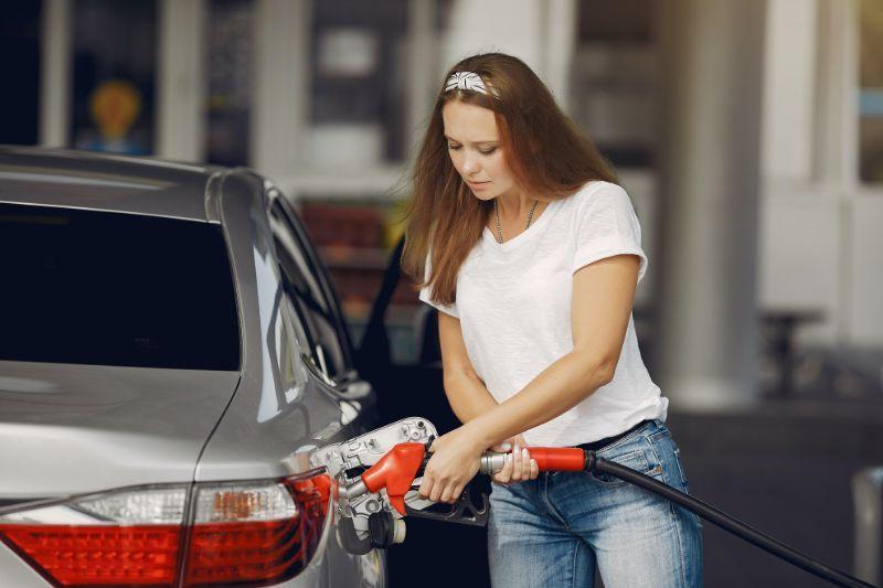 Que pasa si un coche diesel se mueve poco