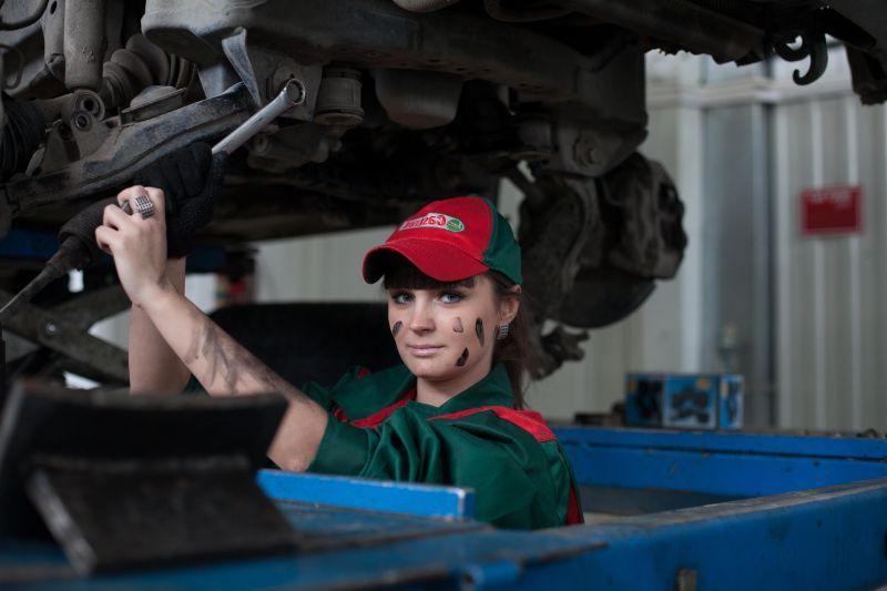 ¿Qué pasa si no le cambio el aceite al coche?