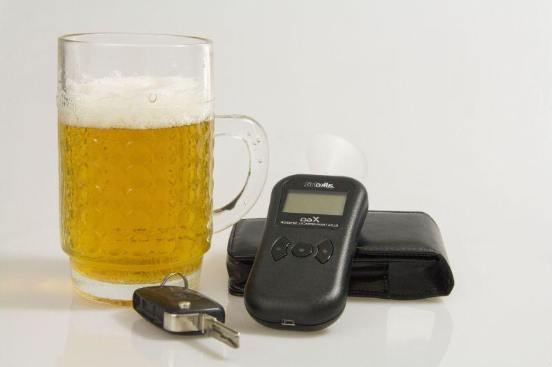 ¿Se puede engañar al alcoholimetro?