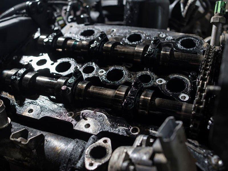 proceso de descarbonización de motor gasolina