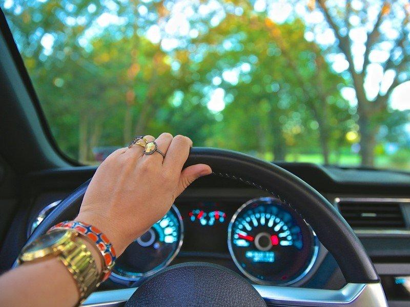 ventajas de los sistemas ADAS del coche