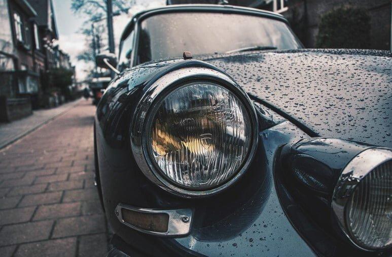 precio de pulir los faros del coche