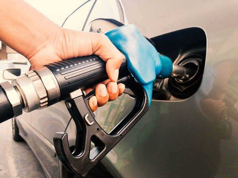 ahorrar combustible coche