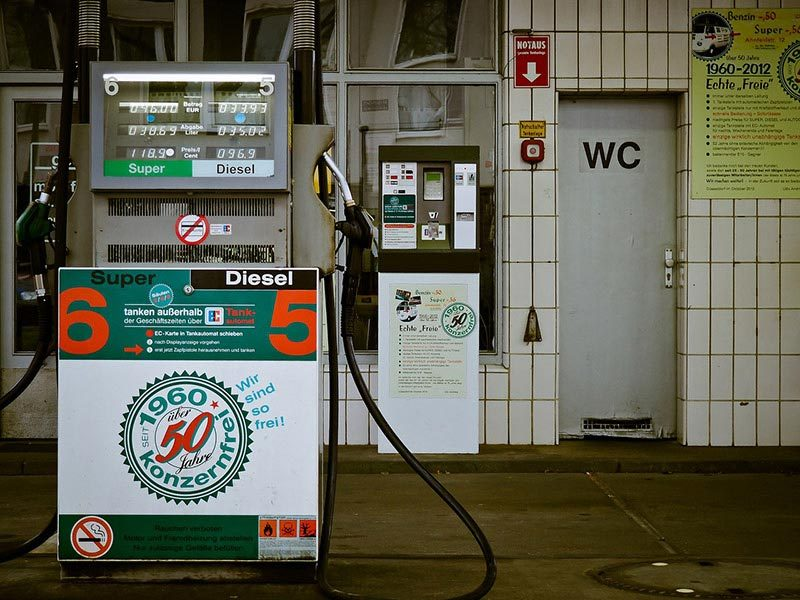elegir gasolina o diésel
