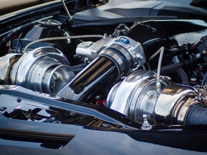 mejorar rendimiento motor